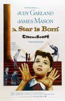 A Star Is Born movie poster (1954) picture MOV_97915700
