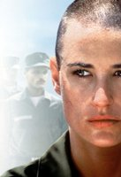 G.I. Jane movie poster (1997) picture MOV_1bd5ab8e