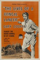 The Lives of a Bengal Lancer movie poster (1935) picture MOV_1bd5e773