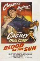 Blood on the Sun movie poster (1945) picture MOV_1bd746f5