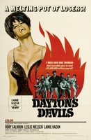 Dayton's Devils movie poster (1968) picture MOV_1bd81f24
