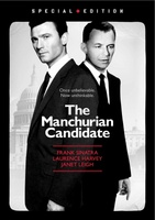 The Manchurian Candidate movie poster (1962) picture MOV_1bdbfe74