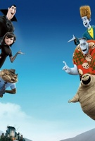 Hotel Transylvania movie poster (2012) picture MOV_1bdc00ca