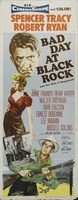 Bad Day at Black Rock movie poster (1955) picture MOV_1bdc0a3d