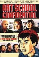 Art School Confidential movie poster (2006) picture MOV_1bdec316