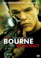The Bourne Supremacy movie poster (2004) picture MOV_1be05f57