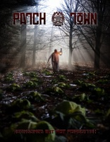 Patch Town movie poster (2013) picture MOV_1be250bc