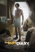 The Rum Diary movie poster (2011) picture MOV_1bec3a1e