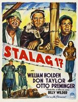 Stalag 17 movie poster (1953) picture MOV_1bec77da