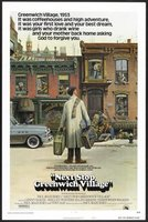Next Stop, Greenwich Village movie poster (1976) picture MOV_1becdaab