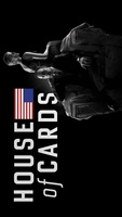 House of Cards movie poster (2013) picture MOV_1bed1b2b