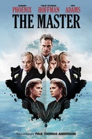 The Master movie poster (2012) picture MOV_1bf18a92
