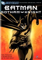 Batman: Gotham Knight movie poster (2008) picture MOV_1bf3e28f