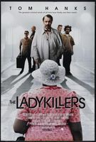 The Ladykillers movie poster (2004) picture MOV_1bf6135c