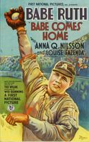Babe Comes Home movie poster (1927) picture MOV_1bf95fc4