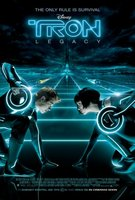TRON: Legacy movie poster (2010) picture MOV_1bfe214c