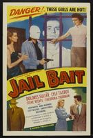 Jail Bait movie poster (1954) picture MOV_1bff80fa