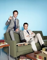 Franklin & Bash movie poster (2010) picture MOV_1c00716f