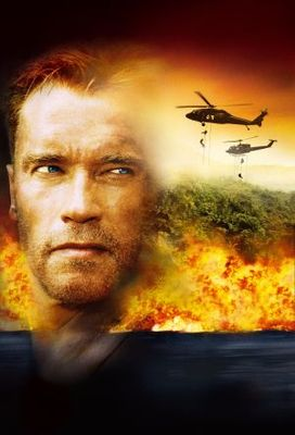 Collateral Damage movie poster (2002) poster MOV_1c008325