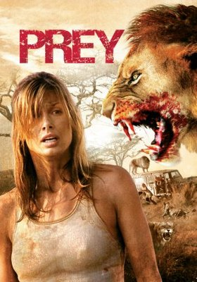 Prey movie poster (2007) poster MOV_1c044138