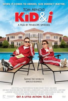 The Kid And I movie poster (2005) poster MOV_1c050fcf