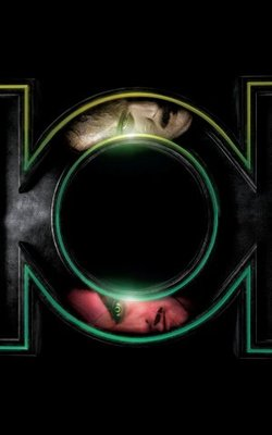 Green Lantern movie poster (2010) poster MOV_1c051a3e