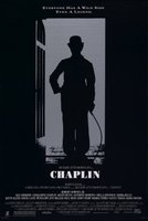 Chaplin movie poster (1992) picture MOV_1c063081