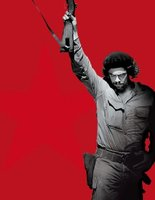 Che: Part Two movie poster (2008) picture MOV_1c070098