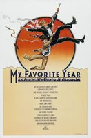 My Favorite Year movie poster (1982) picture MOV_1c078560