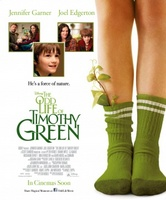 The Odd Life of Timothy Green movie poster (2011) picture MOV_1c09abc2