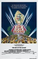 The Day of the Locust movie poster (1975) picture MOV_61a8c61c