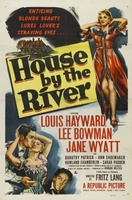 House by the River movie poster (1950) picture MOV_1c0d0138