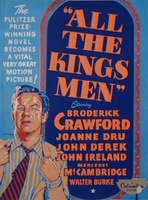 All the King's Men movie poster (1949) picture MOV_7069a8b4