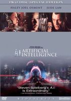 Artificial Intelligence: AI movie poster (2001) picture MOV_1c10b2f5