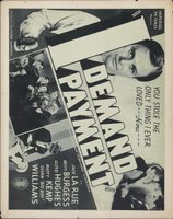 I Demand Payment movie poster (1938) picture MOV_1c122ee8