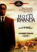 Hotel Rwanda movie poster (2004) picture MOV_890e0982