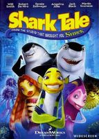Shark Tale movie poster (2004) picture MOV_1c13cd08