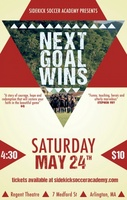 Next Goal Wins movie poster (2014) picture MOV_1c144ce3