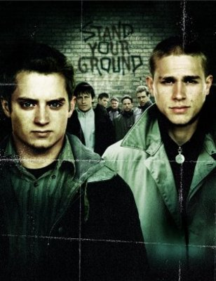 Green Street Hooligans movie poster (2005) poster MOV_1c156de3