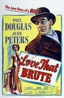 Love That Brute movie poster (1950) picture MOV_1c1650fd