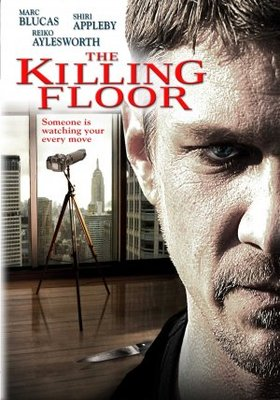The Killing Floor movie poster (2007) poster MOV_1c1652a9