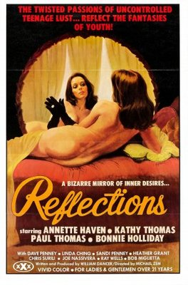 Reflections movie poster (1977) poster MOV_1c1884f1
