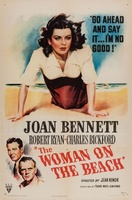 The Woman on the Beach movie poster (1947) picture MOV_a5aa6ff7