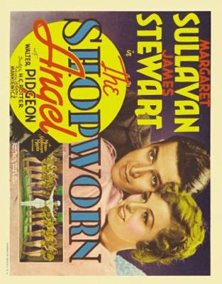 The Shopworn Angel movie poster (1938) poster MOV_1c199ddd