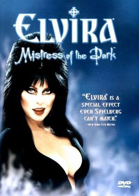 Elvira, Mistress of the Dark movie poster (1988) poster MOV_1c19f06e