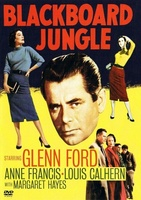 Blackboard Jungle movie poster (1955) picture MOV_1c1a0b0f
