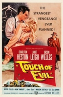 Touch of Evil movie poster (1958) picture MOV_1c1c4913