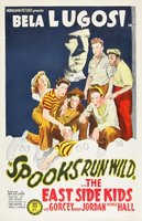 Spooks Run Wild movie poster (1941) picture MOV_1c1e90ba