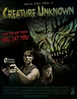 Creature Unknown movie poster (2004) picture MOV_1c21cb7d