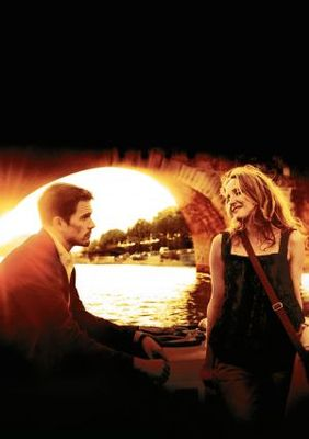 Before Sunset movie poster (2004) poster MOV_1c226f1b